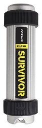 Corsair Survivor 256GB USB 3.0, Pendrive CMFSV3B-256GB