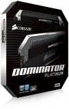 Corsair Dominator Platinum 64GB DDR4 Kit 3200 C16 (8x8GB)