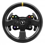 Thrustmaster TM Leder 28 GT Wheel Add-On - nakładka