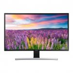 Samsung Curved S32E590C 81,28cm (32'') LED Monitor  VA-Panel, DisplayPort  HDMI