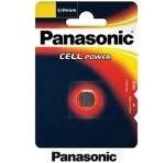 1x2 Panasonic CR 2032