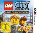 Nintendo 3DS LegoCity Undercover The Chase Begins