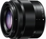 Panasonic Lumix 4-5,6/35-100 G OIS black