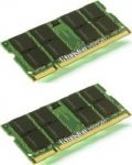 Kingston Valueram So-Dimm 16 Gb Ddr3-1333 Kvr13S9K2/16