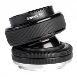 Lensbaby Composer Pro Canon incl. Sweet 50 Optik