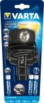 Varta LED Indestructible 1 Watt Headlight 3 AAA Power-Line