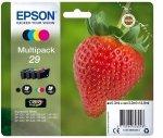 Epson Claria Home Multipack 29 BK/C/M/Y                  T 2986