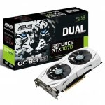 ASUS DUAL GeForce GTX 1070 08G 8GB