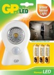 GP Lighting Nomad LED Lamp with Motion Detector