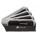 Corsair DIMM 16 GB DDR4-2800 Quad-Kit,  czarny/ Dominator Platinum