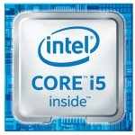 Intel Core i5-6500 4x 3.20GHz, Boost bis 3.60GHz, Sockel 1151, 6MB Cache, Quad-Core, tray