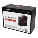 Xilence Performance C 700W, czarny, 2x PCIe