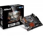 ASRock B150M-ITX B150