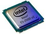 Intel Xeon E5-2630 v2, 6x 2.60GHz, Sockel-2011, tray (CM8063501288100)
