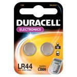 Duracell LR44   1.5V             2szt.