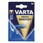 1 Varta High Energy LR 1 Lady New