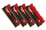 G.skill Dimm 32 Gb Ddr3-2400 Quad-Kit F3-2400C10Q-32Gtx, Tridentx