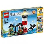 LEGO Creator 31051 Lighthouse Point