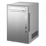 Lian Li PC-Q11A Mini-ITX Cube - srebrna