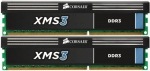 Corsair  16 GB DDR3-1600 Kit CMX16GX3M2A1600C11, XMS3