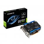 GIGABYTE GeForce GTX960 WF2 - 2GB -  HDMI DP DVI - Retail