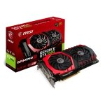 MSI GeForce GTX 1060 GAMING X 6G 6GB