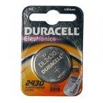 Duracell CR2430 3V Lithium       1szt.