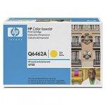 HP Toner żółty 12000 Stron Q6462A