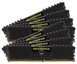 Corsair  64 GB DDR4-3200 Octo-Kit, CMK64GX4M8B3200C16, Vengeance LPX