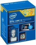 Intel Core i5-4590, CPU FC-LGA4, Haswell, boxed