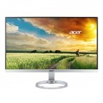 Acer H277HUsmipuz - 69 cm (27''), LED, IPS-Panel, WQHD,  DisplayPort