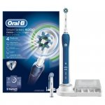 Braun Oral-B SmartSeries 4000 CrossAction BT