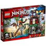 LEGO Ninjago 70604 Tiger Widow Island