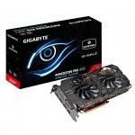 GIGABYTE AMD Radeon R9 390 WINDFORCE 2X, 3x DisplayPort, HDMI, DVI-D, Retail
