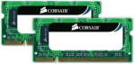 Corsair SO- 4 gb ddr3-1333 kit cmso4gx3m2a1333c9