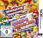 Nintendo 3DS Puzzle & Dragons Z + Puzzle & Dragons: Super Mario