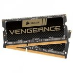 Corsair  Vengeance Series DDR3-1600, CL10 - 16GB