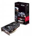 Sapphire Radeon RX 470 NITRO+, 2x HDMI, 2x DisplayPort, DVI-D