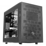 Thermaltake Core X1, czarny, Window-Kit