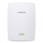 Linksys RE3000W N300 Wireless Range Extend RE3000W-EJ