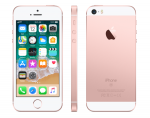 Apple iPhone SE 64GB rose gold R-NEW