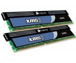 Corsair  4 GB DDR3-1333 Kit TW3X4G1333C9A, XMS3