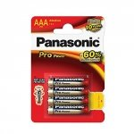 Panasonic Pro Power Gold AAA LR03PPG/4BP