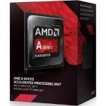 AMD A8-7670K, Prozessor Godavari