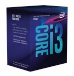 Intel Core i3 8300 (8MB Cache, 3,70 GHz) Box - Sockel 1151