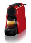 DeLonghi EN 85.R Essenza Mini Nespresso  czerwony