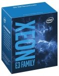 Intel Xeon E3-1245 V6 3,7 GHz (Kaby Lake) Sockel 1151 - boxed