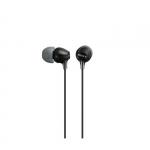 Sony MDR-EX15LPB black