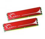 G.Skill DIMM 4 GB DDR3-1600 Kit F3-12800CL9D-4GBNQ, NQ-Serie