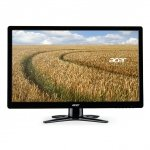 Acer G6 G246HLBbid 61cm 24'' Full-HD Monitor